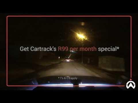Cartrack SVR R99